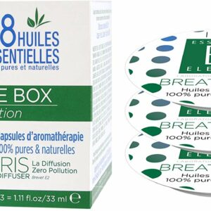 Breathe Box