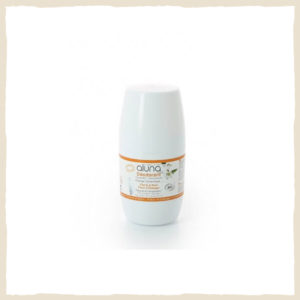 "Déodorant roll on ""Orange Dynamique"" Bio 50 ml"
