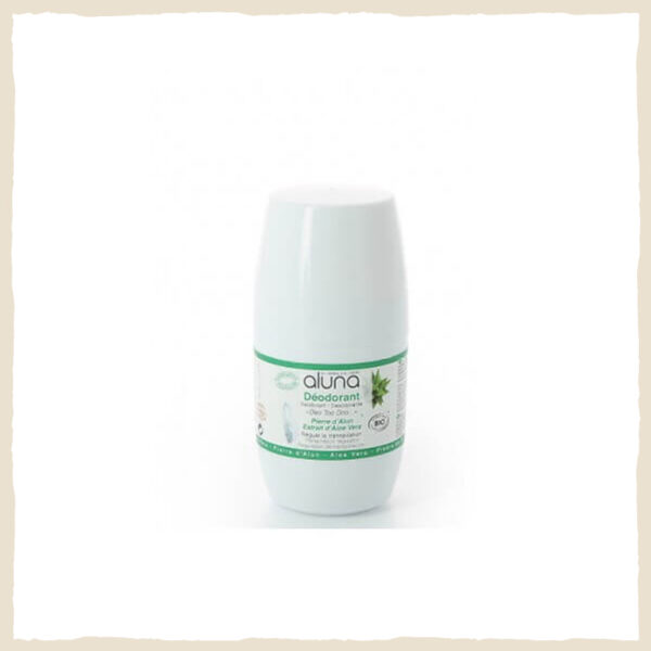 "Déodorant roll on ""Too Doo"" Bio 50ml"