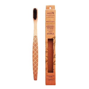 brosse a dents bambou france
