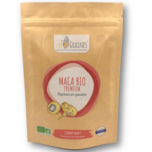maca packaging