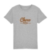 Tee-shirt Enfant Chocolatine