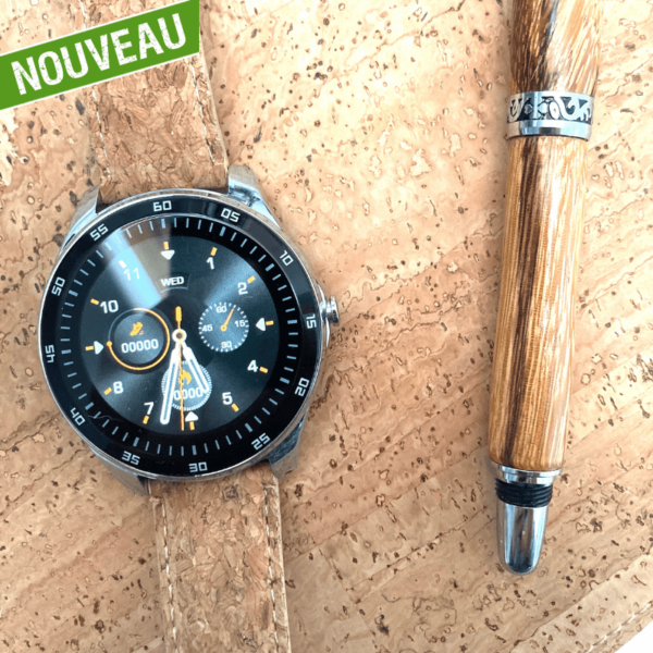montre vegan