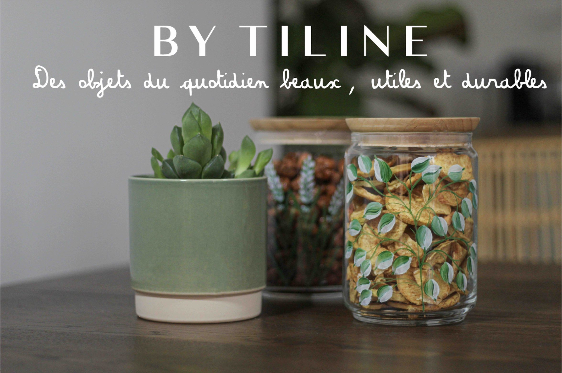 BY TILINE